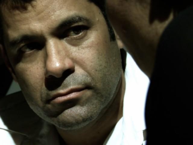 Phoenix Falling Interrogation Scene