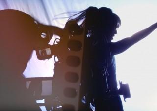 "Gioia Bruno's ""Higher"" Remake"