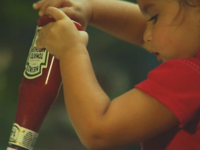 Heinz Spot / Special Moments