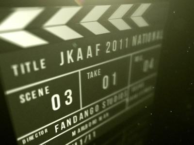 JKAAK Karate Tournament