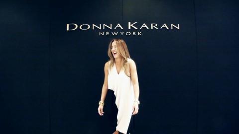 Donna Karan Runway