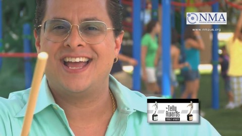 - Watch this Telly Award winning spot with Tito Puente Jr. promoting the importance of vaccination, for the National Meningitis Association.