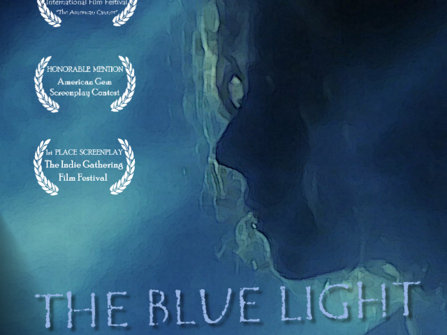 The Blue Light Teaser Trailer