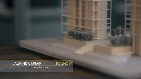 Arquitectonica Company Profile