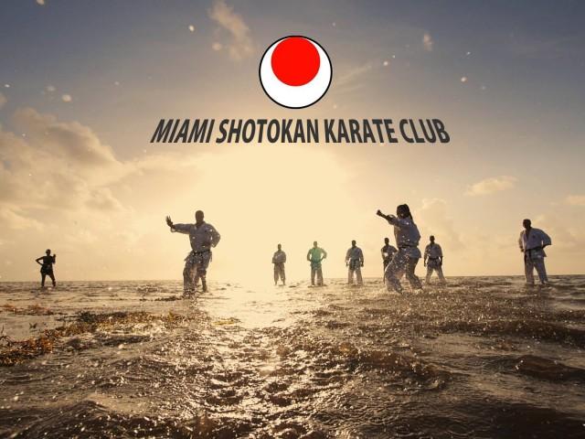 Miami Shotokan